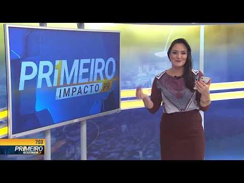 Primeiro Impacto PR (26/04/19) - Completo