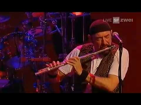 Jethro Tull: A New Day Yesterday mp3
