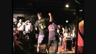 Unbroken - San Diego 10-8-94 entire set Life Love Regret hardcore music