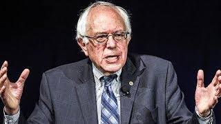 Bernie Sanders Calls Trumpcare The Most Anti-Working Class Legislation Ever