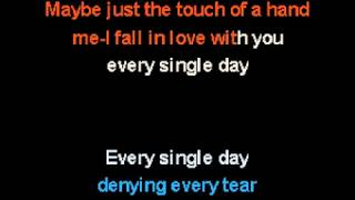"""Karaoke - Sam Tsui/Casey Breves - """"Thinking Out Loud/I'm Not The Only One"""""""