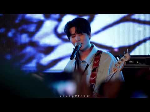 171231 DAY6 (데이식스) - I Like You (좋아합니다) | Young K 영케이 영현 Focus
