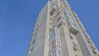 Продается двухкомнатная квартира в Уфе по пр  Октября, 11 3 сл