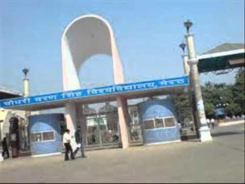 Jagran Meerut City Anthem.wmv