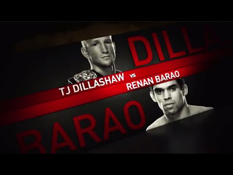 Fight Night Chicago: Caminio al Octágono - Dillashaw vs. Barao II