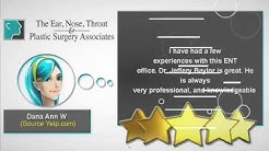 Ear  Nose Throat & Plastic Surgery Associates - REVIEWS - Altamonte - Otolaryngology
