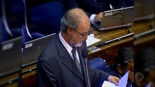 TJ de Minas mantém condenação do ex-governador Eduardo Azeredo do PSDB