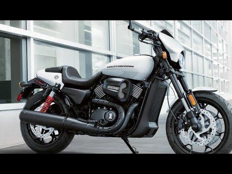 2019 Harley Davidson Street ROD First Look | HD - YouTube