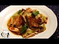 四川風の回鍋肉♪ Szechuan Style Twice Cooked Pork♪ の動画、YouTube動画。