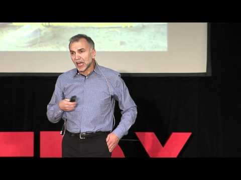 Housing First: Sam Tsemberis at TEDxMosesBrownSchool