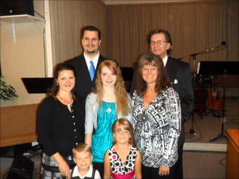 Pastor Matthew Anderson First Sunday Sermon