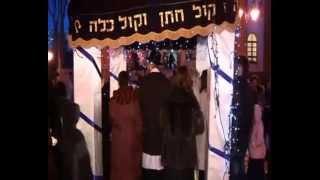 Еврейская свадьба в Харькове от Ведущего музыканта Станислава