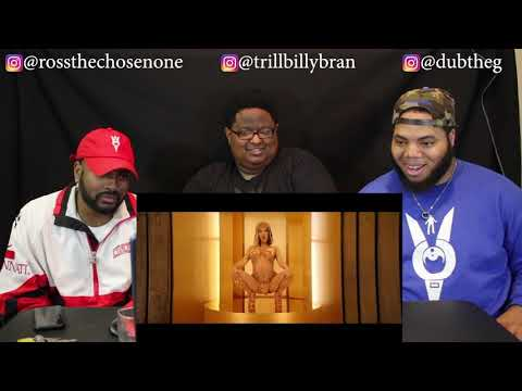 Cardi B - Money [Official Music Video] - (REACTION) 😱😱😱