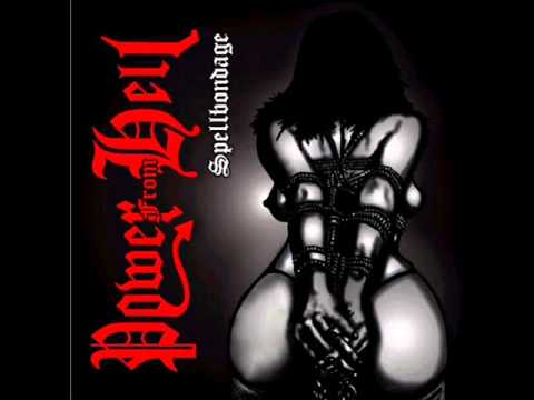 Power From Hell - Bondage Desires
