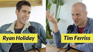 Tim Ferriss on Why You Need to Actively Meditate on Your Mortality