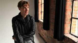Benedict Cumberbatch - Harper
