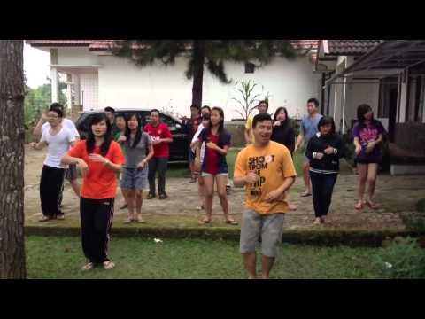 Pekerja Kristus Yang Mulia - Komisi Pemuda GKI Pakis Raya