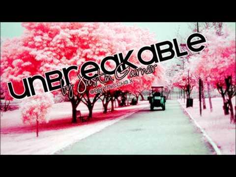Justin Garner - Unbreakable