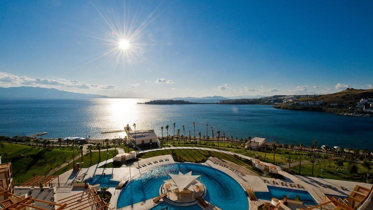 Bodrum Hotels All Inclusive