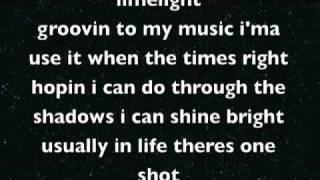 Breakthrough - Lemonade Mouth + Lyrics (Full Song, Non-Live)
