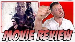 American Assassin (2017) - Movie Review (Vince Flynn Film Adaptation)