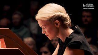 Poulenc: Orgelkonzert ∙ hr-Sinfonieorchester ∙ Iveta Apkalna ∙ Andrés Orozco-Estrada