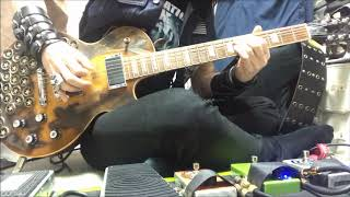 Black Sabbath / War Pigs Solo Zakk Wylde Ver. (Cover)