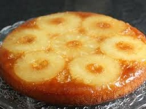 recette-#3:-gâteau-à-l'ananas