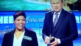 Another $100,000 Heartbreaker on Wheel of Fortune