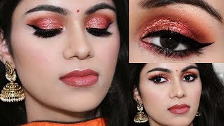 makeup tutorial indian
