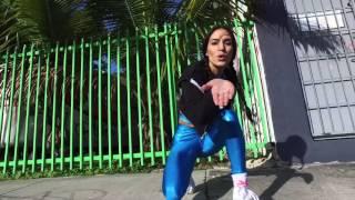 MIAMI VIBE - Elena Cruz