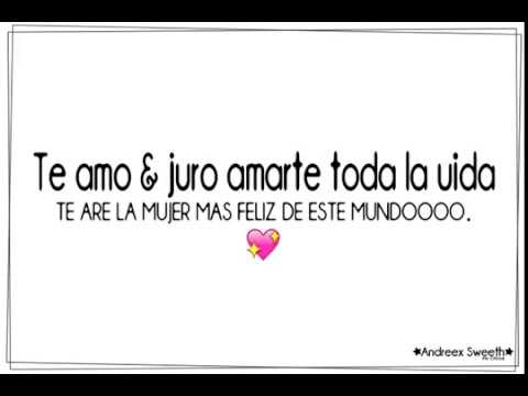 Te Amo - Andres David ❤👪 #ILoveYou