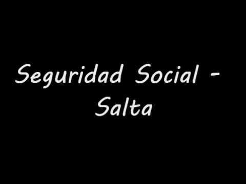 Seguridad Social - Salta