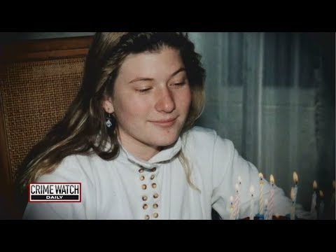 Pt. 2: Woman Found Murdered With Number '1' Written Above Body - Crime Watch Daily with Chris Hansen