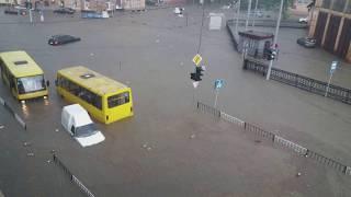 Як формувалася гроза у Львові