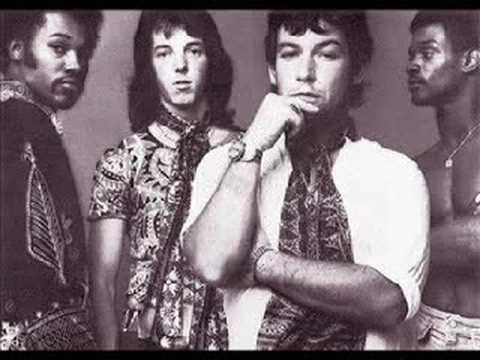 Eric Burdon Band - Ring of Fire