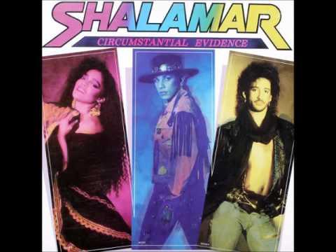 Shalamar -Love's Grown Deep