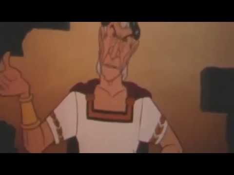 Astérix et la Surprise de César -  Bande Annonce