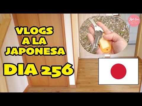 Nos Vamos a Mudar + TOUR Por la Nueva Casa JAPON - Ruthi San ♡ 10-09-16