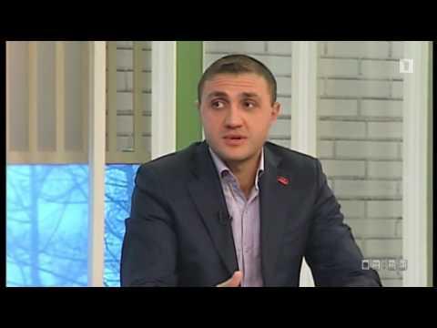 CYCLING CULTURE IN ARMENIA / Armenian Public Television ԱՌԱՎՈՏ ԼՈՒՍՈ 14.12.2016