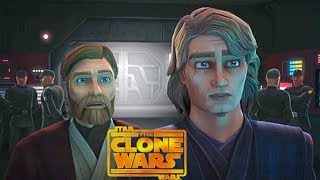 Star Wars The Clone Wars: Season 7 - Official Trailer