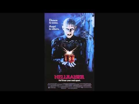 Hellraiser soundtrack 07 - Seduction and Pursuit