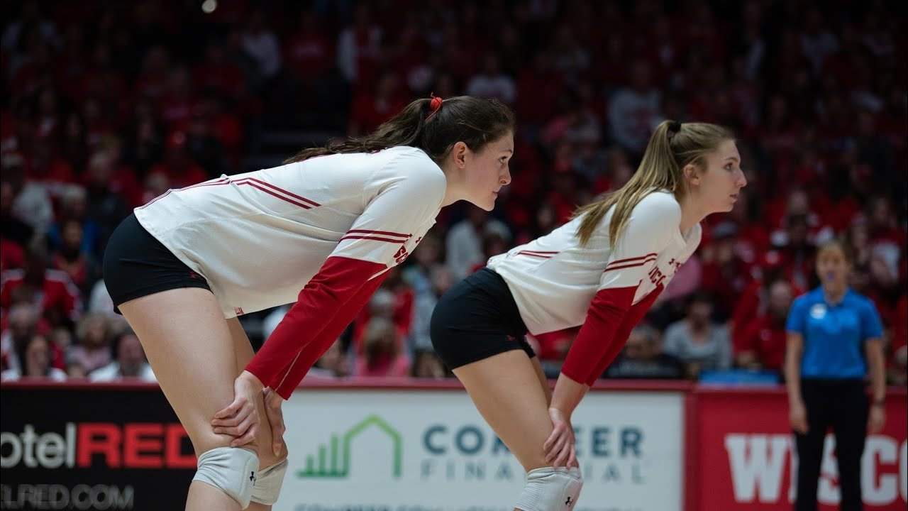 10 of the best college volleyball duos to watch in the 2020-21 NCAA tournament