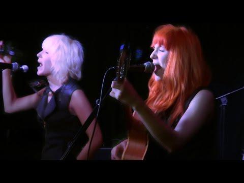 Mercedes Benz - MonaLisa Twins (Janis Joplin Cover) live!