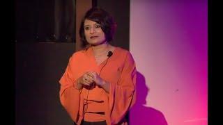 Healthy tea | Ruhani Sandhu | TEDxNayapura thumbnail
