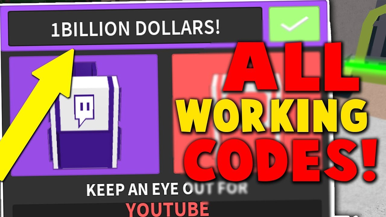 roblox thinking simulator codes