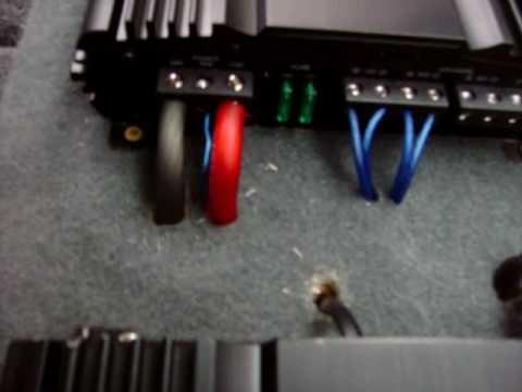 amp rack in final install aq1200s aq4x90 amplifiers amp rack in final install aq1200s aq4x90 amplifiers