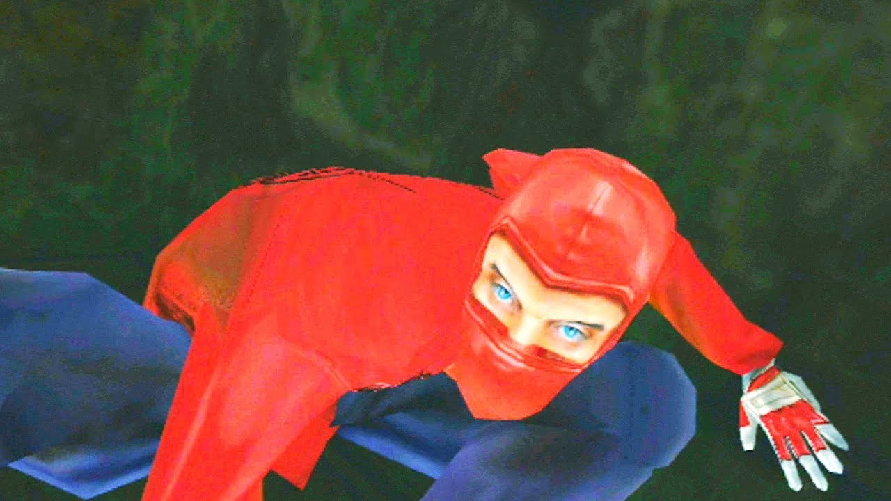 A Spider-Man Video Game Foe Is Being Hunted by His Own Inner ...