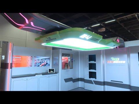 PMW Expo 2018 exhibitor interview – Barcelona Garage Company