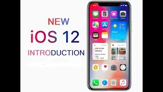 ios 12 what to expect